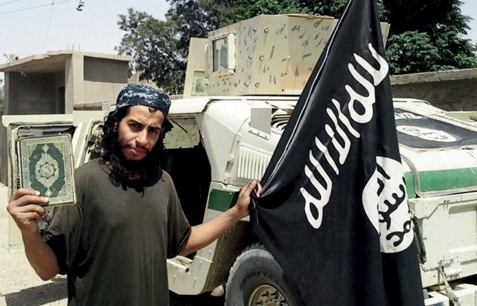 DREPT: Abdelhamid Abaaoud er død, bekrefter Franske myndigheter.