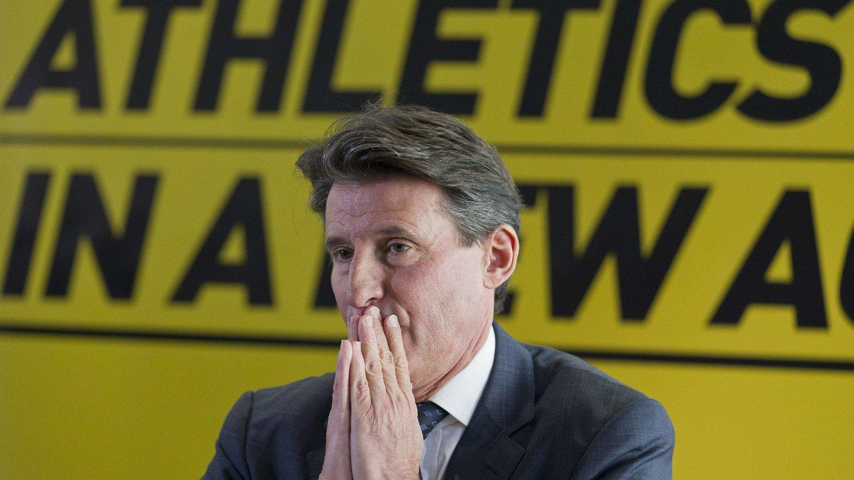 Sebastian Coe og IAAF stiller mange og strenge krav til russerne, krav som må innfris før russisk friidrett blir tatt tilbake i varmen.
