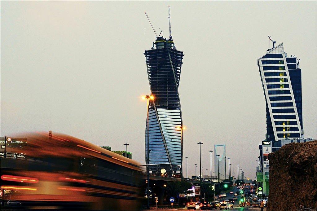 En ny militær allianse ledet av Saudi-Arabia for å bekjempe terrorisme skal ha felles operasjonssenter basert i Riyadh (bildet) for å koordinere og støtte militære operasjoner,