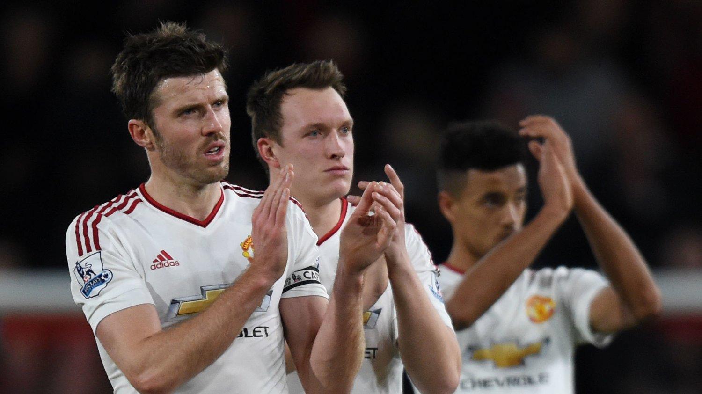 BILLIG: Manchester United skrur ned billettprisene mot danske Midtjylland.