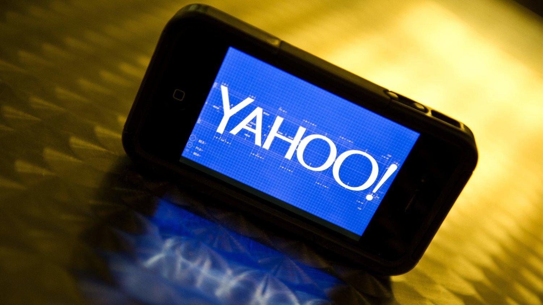 HACKET: IT-selskapet Yahoo bekrefter så mange som en milliard kontoer ble hacket for to år siden.