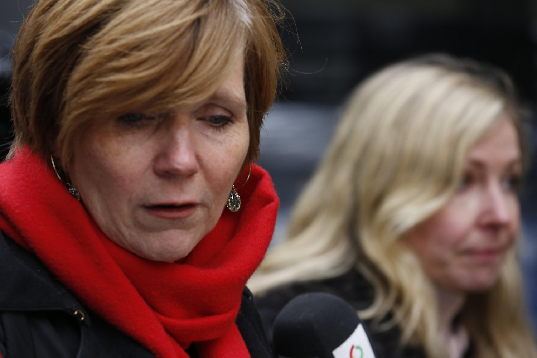 SSB-sjef Christine Meyer skal ha krevd etterlønn i to år for å fratre som toppsjef.