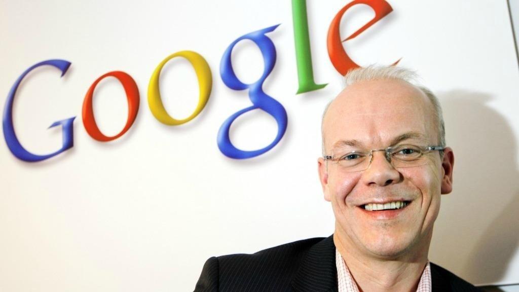 JOBBER VIL FORSVINNE: – «Dirty, dull and dangerous» er de jobbene som forsvinner, sier den norske Google-sjefen, Jan Grønbech.