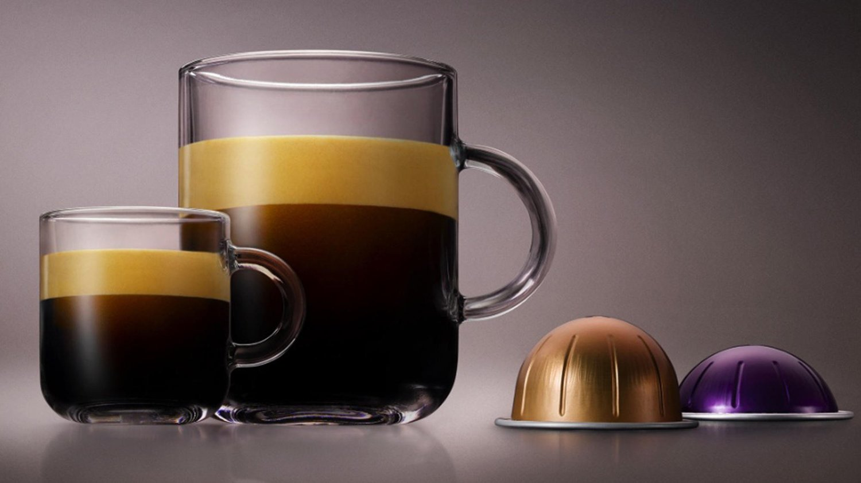 Mega Nespresso - Ny Nespresso Vertuo-kaffe med koffein-sjokk KC96