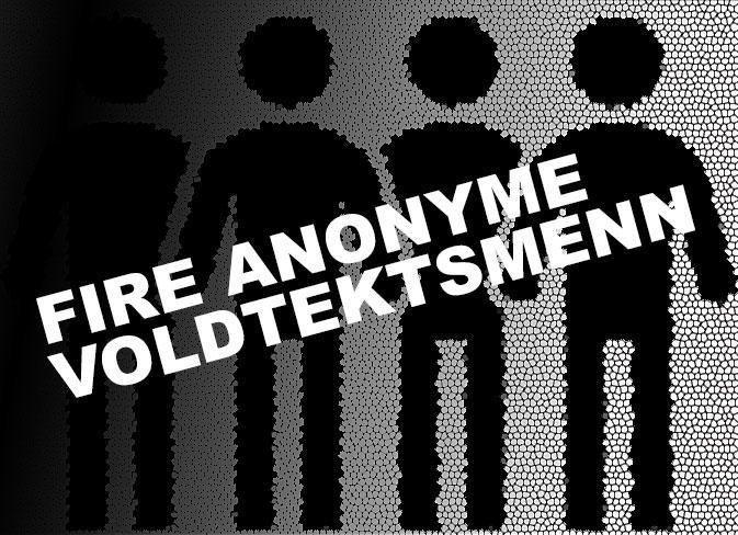 ANONYME: Årsaken til at mediene anonymiserer voldtektsmenn er ofte hensynet til at offeret ikke skal bli gjenkjent.