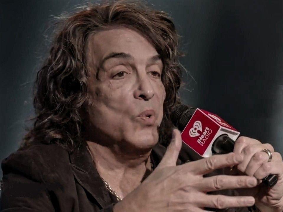 Paul Stanley og Kiss i intervju med Iheart Radio 31.10.18
