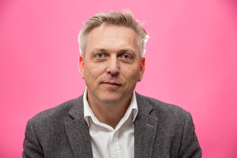 Kjetil Manheim