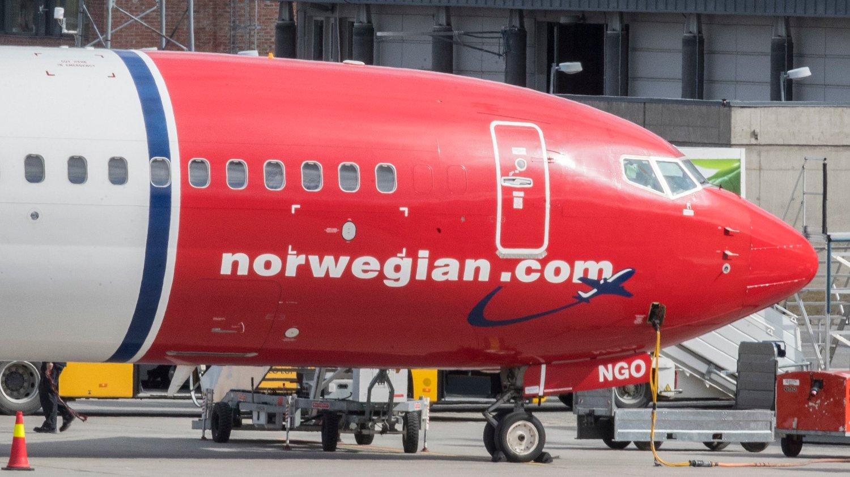 GRATIS: Nå kan du kose deg med WiFi på lange turer med Norwegian.