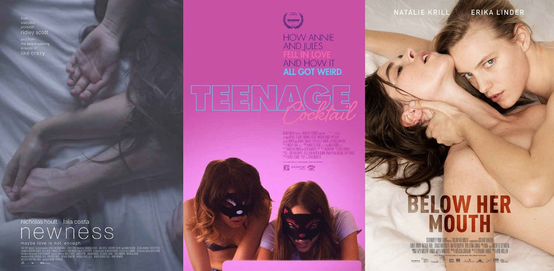 HETE FILMER: Netflix oppdaterer kontinuerlig filmene i kategorien«Hete uavhengige filmer». Men du får dem neppe opp som en foreslått film med mindre du leter opp kategorien selv.