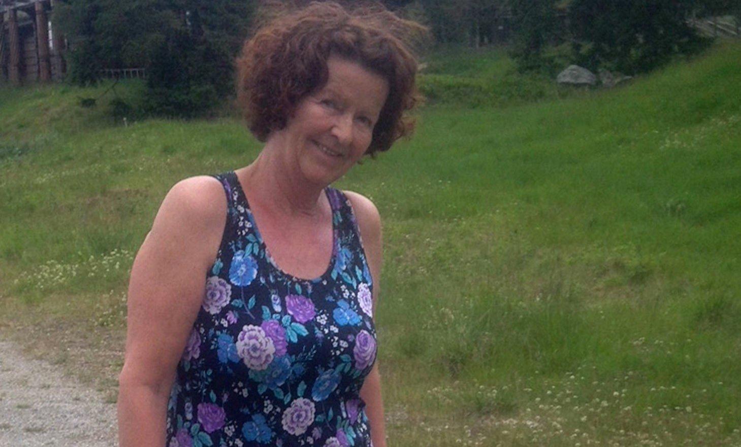 Anne-Elisabeth Falkevik Hagen skal ha blitt bortført fra badet i sin egen bolig 31. oktober i fjor. Det har ikke vært noe livstegn fra henne siden. Kidnapperne skal ha fremsatt et pengekrav tilsvarende 86 millioner kroner mot at hun skal løslates.