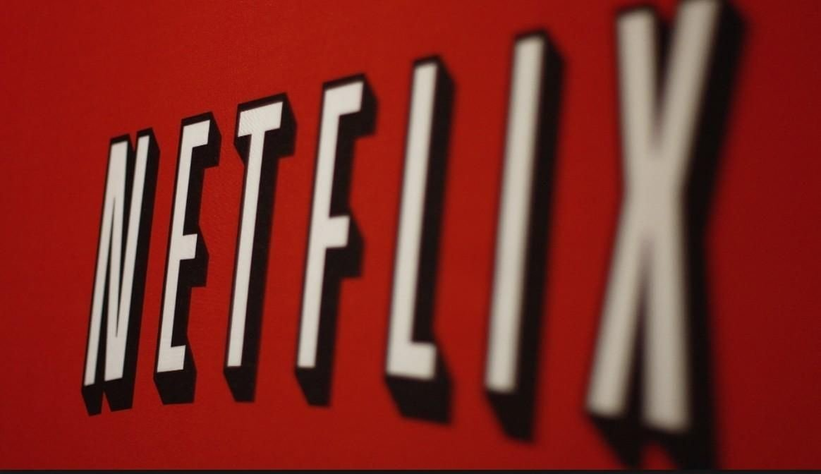 NED: Netflix-aksjen får hard medfart i etterhandelen.
