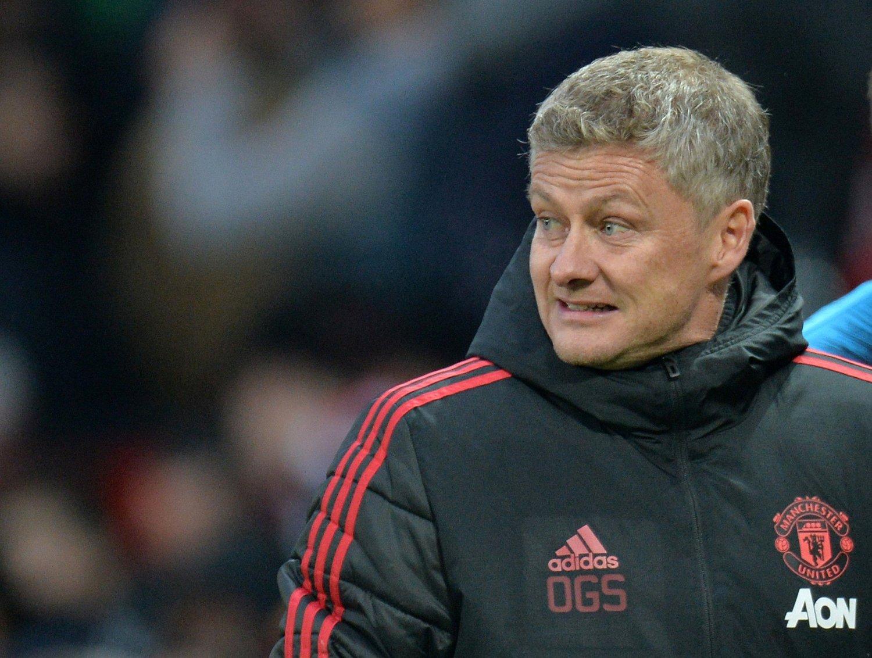 MÅ HAN VENTE? Ifølge The Independent ønsker Manchester United å ansette en sportsdirektør, før de tar et valg om Ole Gunnar Solskjæør framtid.