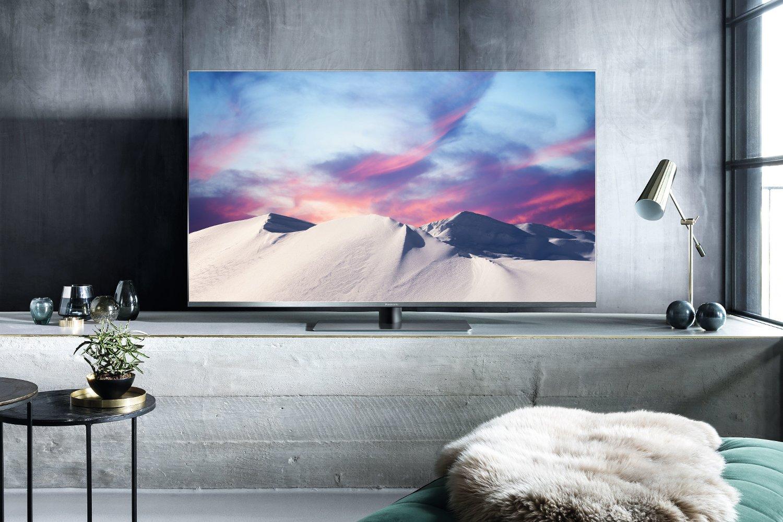 BEST I TEST: PanasonicTX-55FX780E er den eneste TV-en på 55 tommer som får toppkarakter i denne samletesten av billige TV-er. Men også Samsung og Philips imponerer i prisklassen.