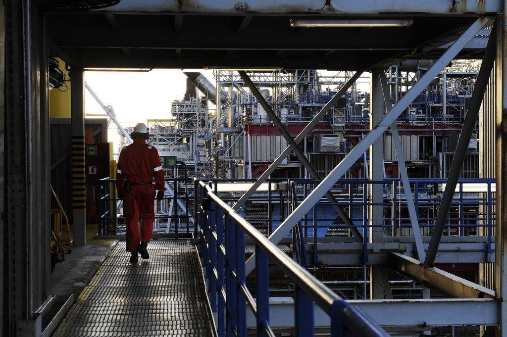 ØKT PRODUKSJON: Equinor vil øke oljeproduksjonen.