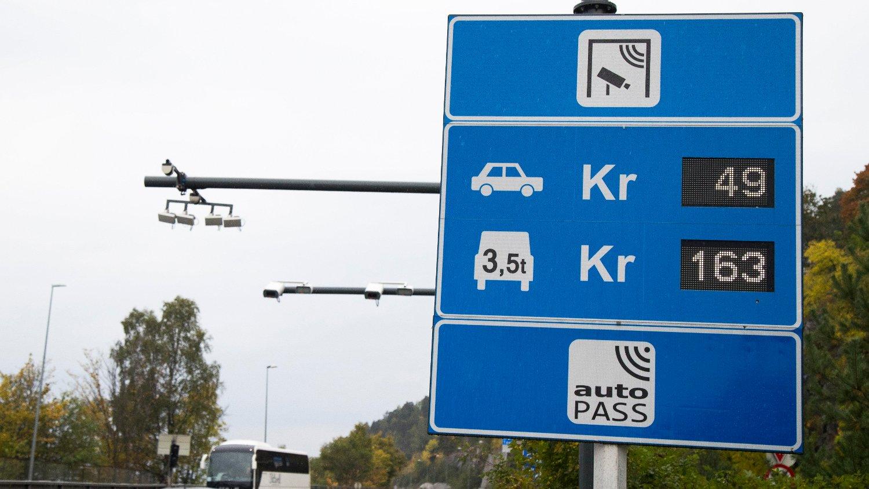 Er bompengene i Oslo blitt for høye? Nå skal Frp avgjøre om en reduksjon i bompenger vil bli et ufravikelig krav hvis de vinner lokalvalget til høsten.