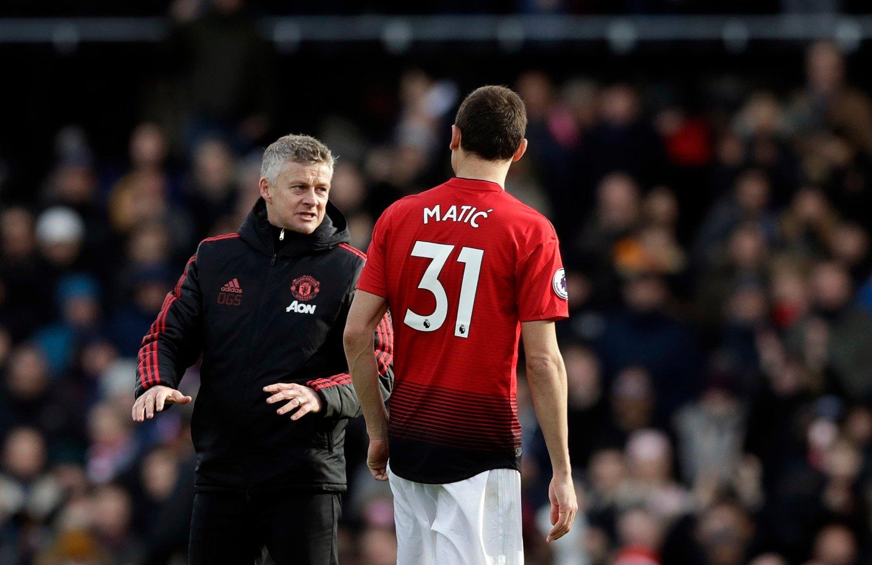 Ole Gunnar Solskjær har imponert som United-manager så langt. Foto: Matt Dunham / AP / NTB scanpix