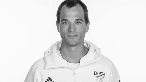 OL-vinneren Maximilian Reinelt ble bare 30 år gammel.