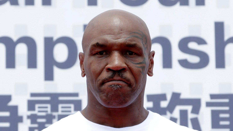 HINSIDES DYREHISTORIE: Det var en gang Mike Tyson ønsket å slåss med en gorilla.