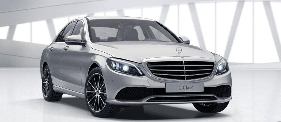 En ny Mercedes Benz C220D slapp ut null milligram NOX per kilometer, ifølge fersk test utført av tyske ADAC.