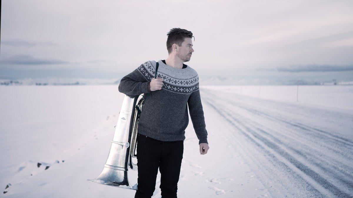 Daniel Herskedal har musikalske vyer - mer enn en.