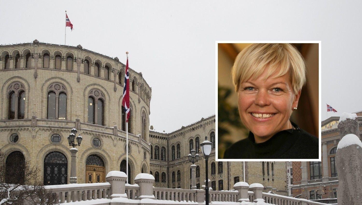 Stortingsrepresentant Hege Haukeland Liadal (Ap) er i hardt vær etter å ha surret med reiseregninger.