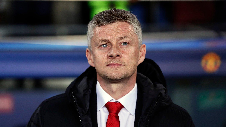 STOR JOBB: Ole Gunnar Solskjær er klar på at Manchester United må finne tilbake til seg selv igjen.