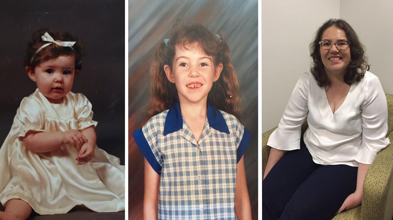 HSAM: Rebecca Sharrock har diagnosen HSAM,«høyt overordnet selvbiografisk minne», og husker hver dag av hele livet sitt.