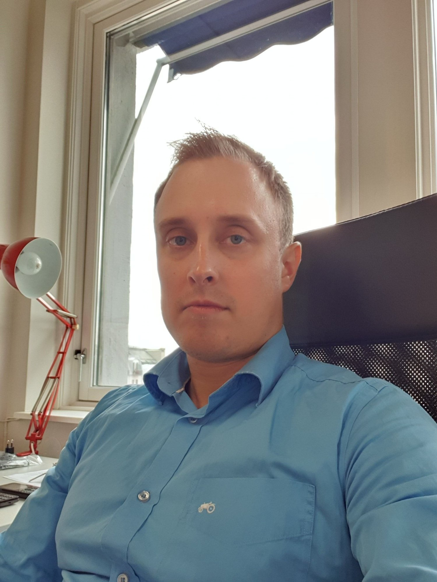 Joni Jestilä.