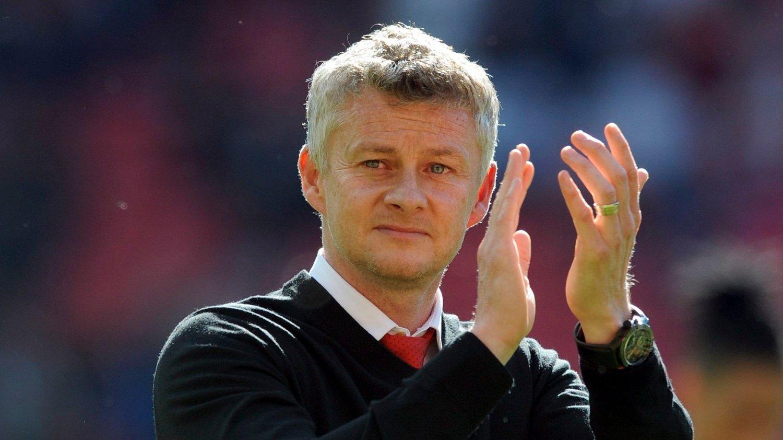 SER MOT FREMIDEN: Ole Gunnar Solskjær og United skal ønske å hente Monacos unge midtbanejuvel.