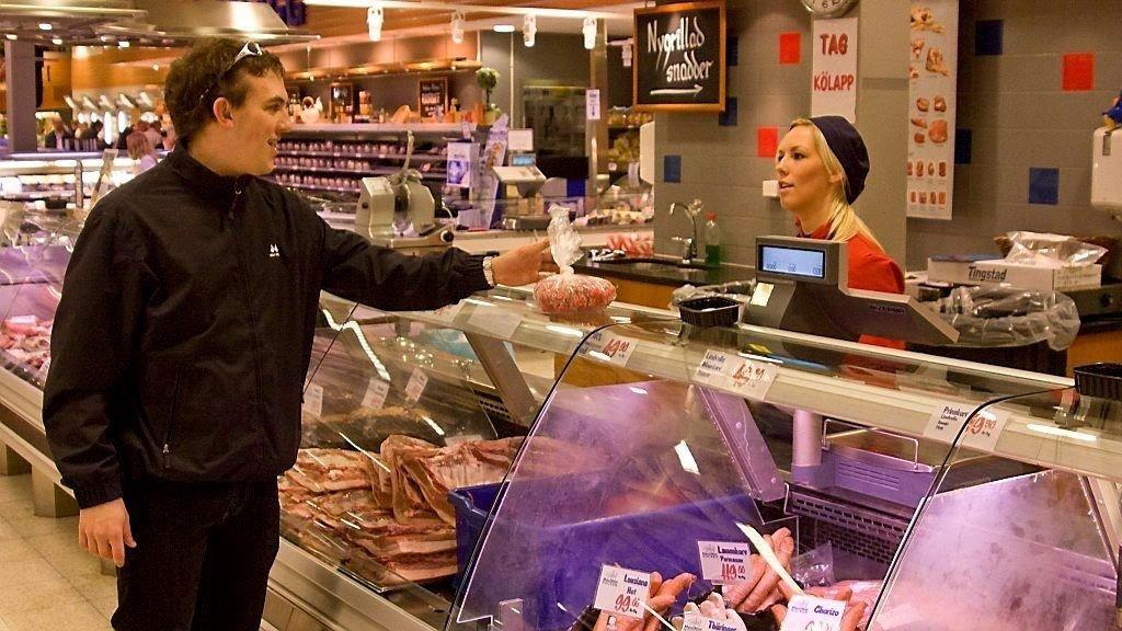 20baf758 Tror ikke folk vil handle i Sverige