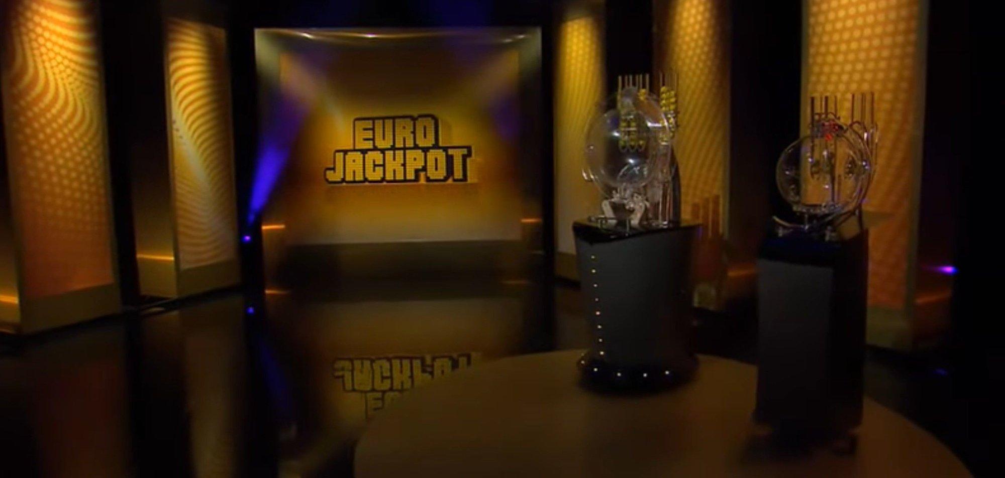 Eurojackpot 01.05.20