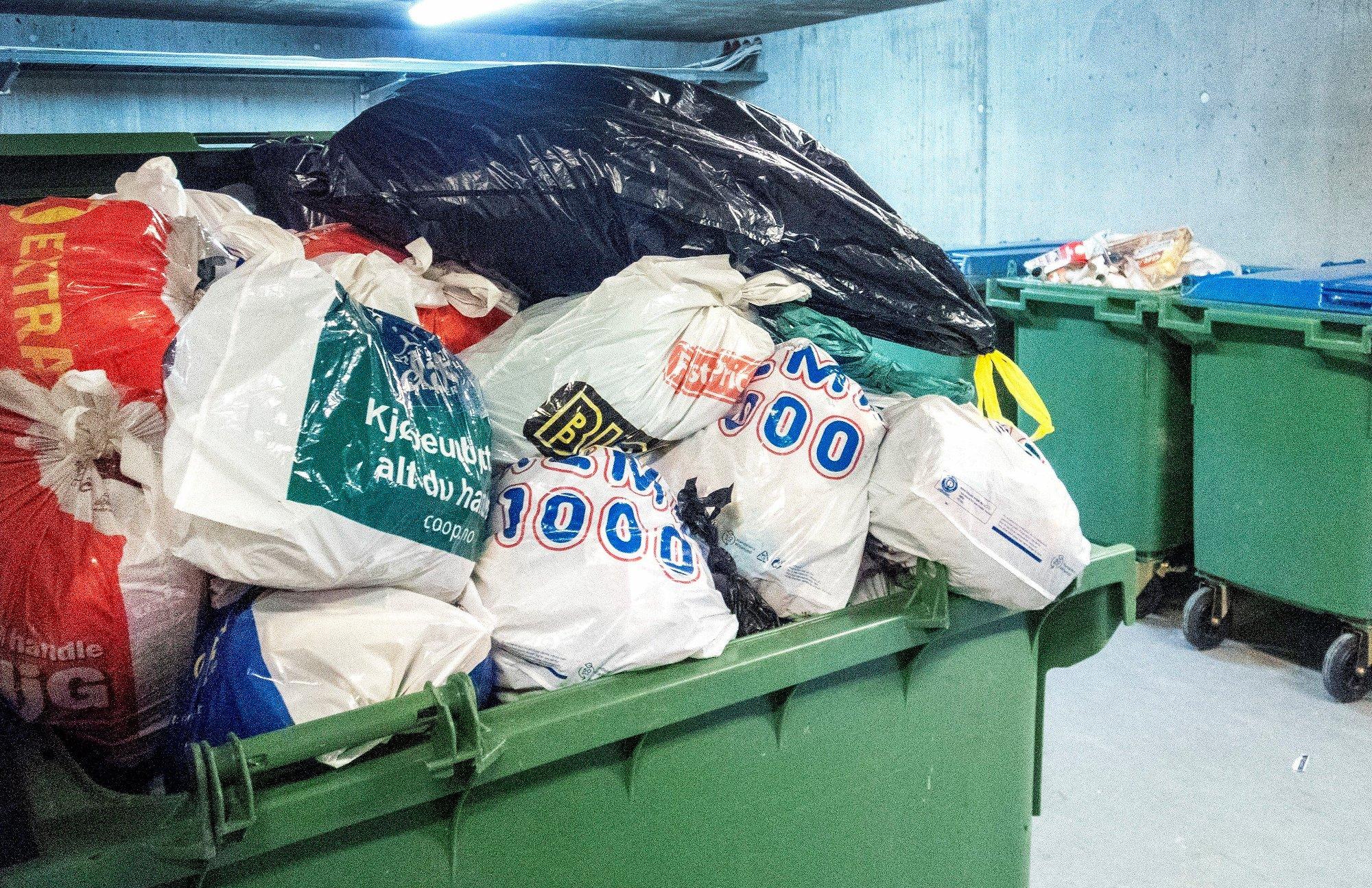 Katastrofe-tall for resirkulering i Norge: – Vi må knuse vårt eget selvbilde