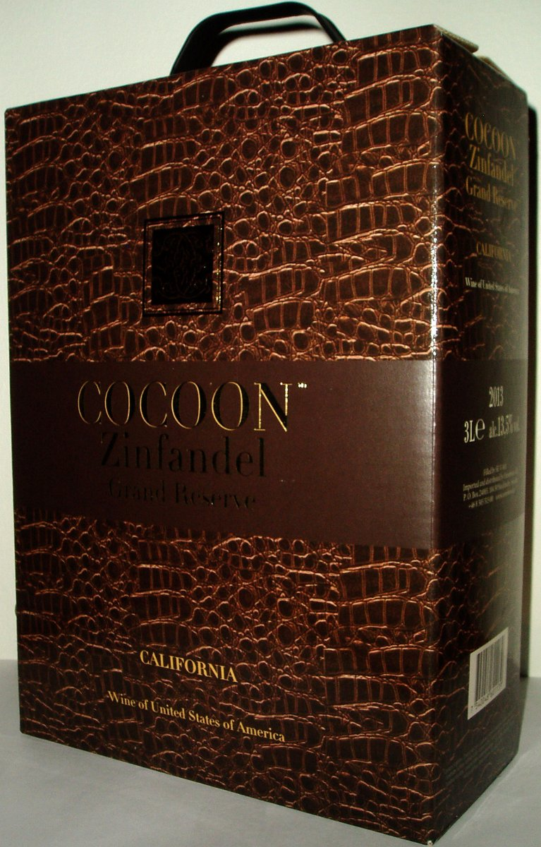 WEB_Nr 95033 Cocoon Zinfandel Grand Reserve 2013 3 liter BIB.jpg