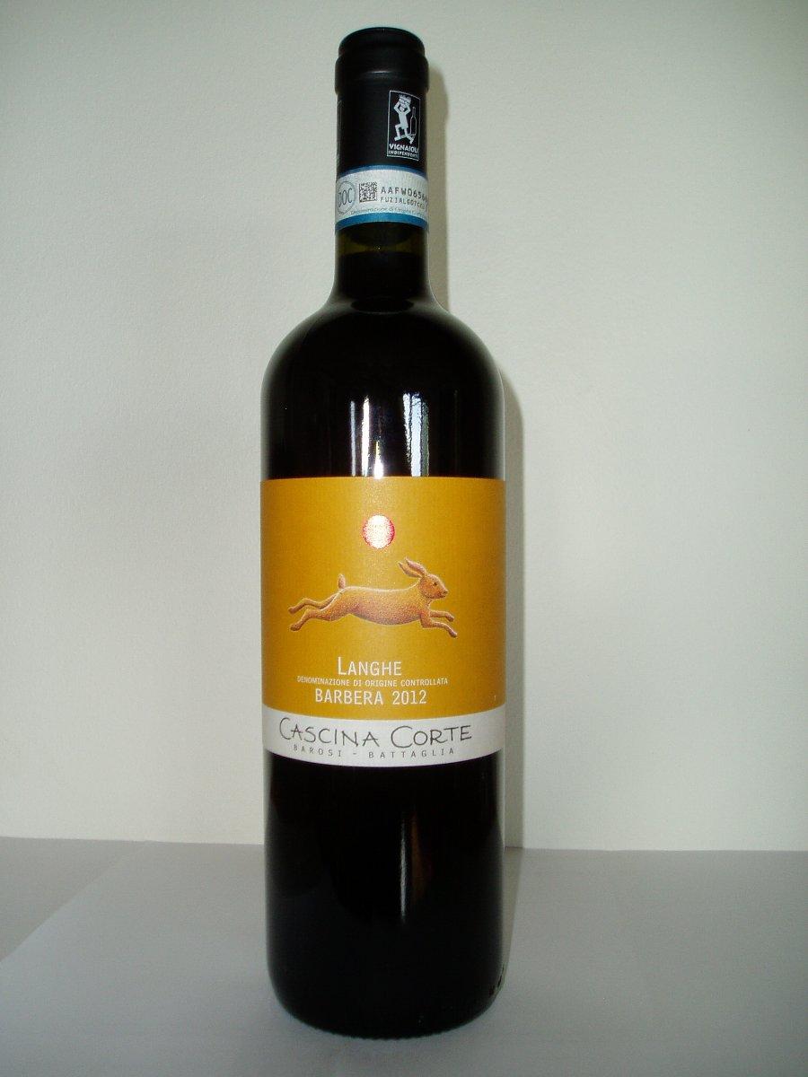 Nr 98532 Cascina Corte Piemonte Barbera 2012.JPG