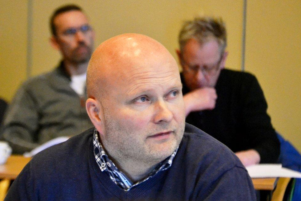 Einar Roger Pettersen (Ap)