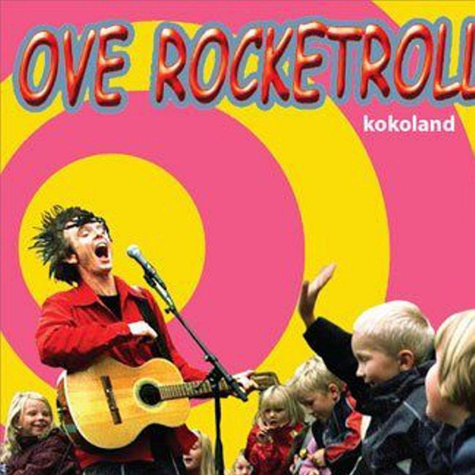 Ove Rocketroll - Kokoland