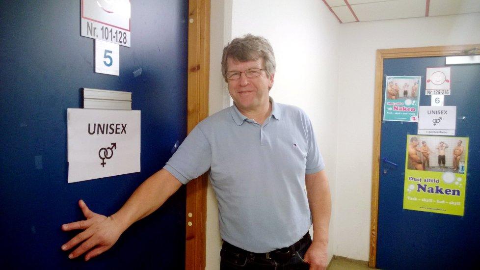 Nakne gamle damer norske damer sexo