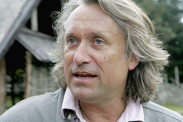 Wilfried Hauke