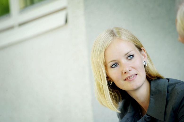 Inger Lise Hansen skal ut på parketten, hun skal være med i Skal vi danse! thumbnail