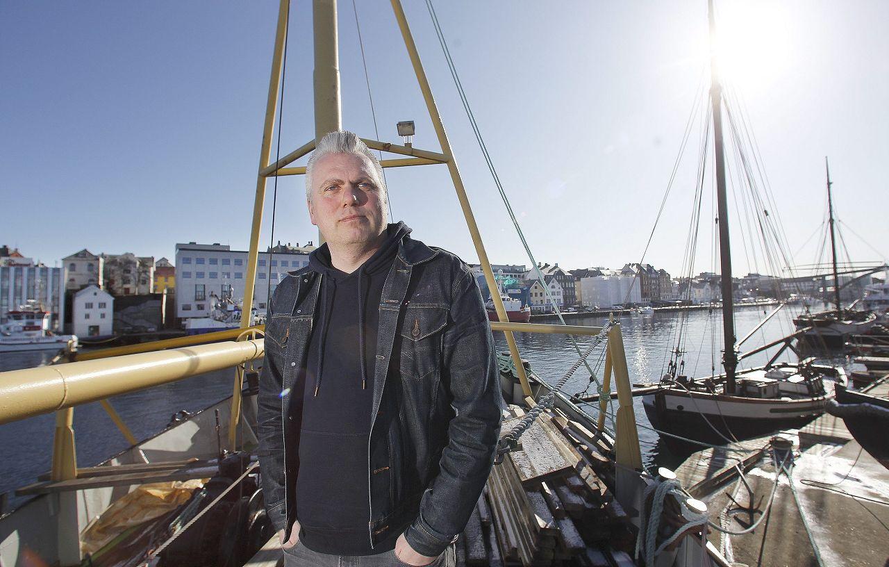 Helge Sverre Nesheim er død, det skal ikke ligge noe mistenkelig bak dødsfallet! thumbnail
