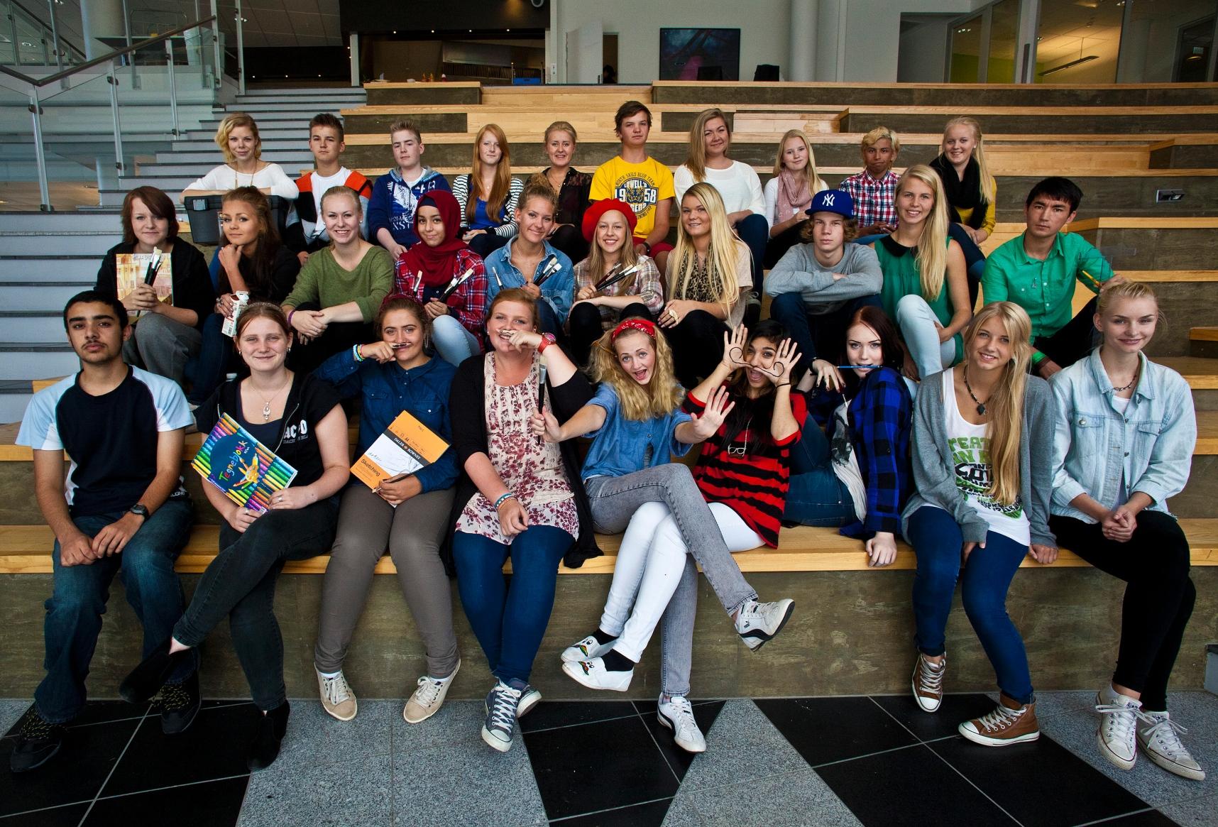 Mur De Rangement Garage : Norwegians crowdschool photos  Page 3