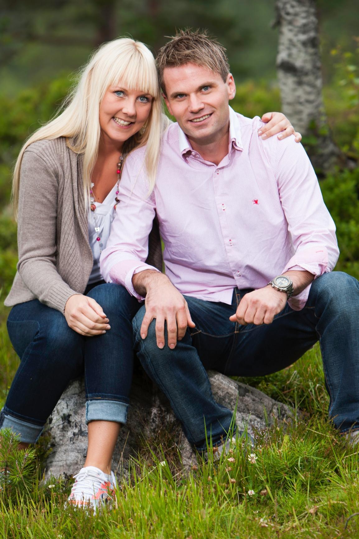 jakten på kjærlighet Tønsberg