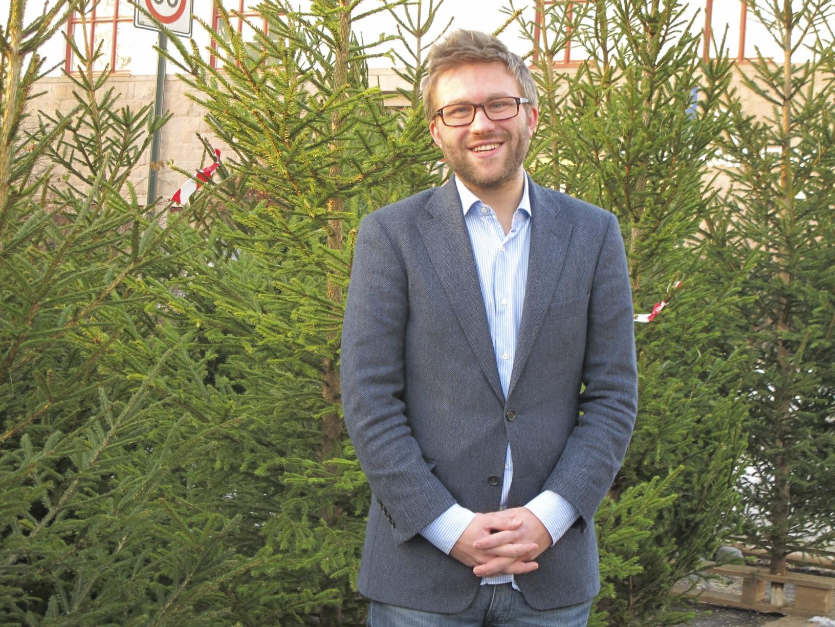 Stefan Heggelund