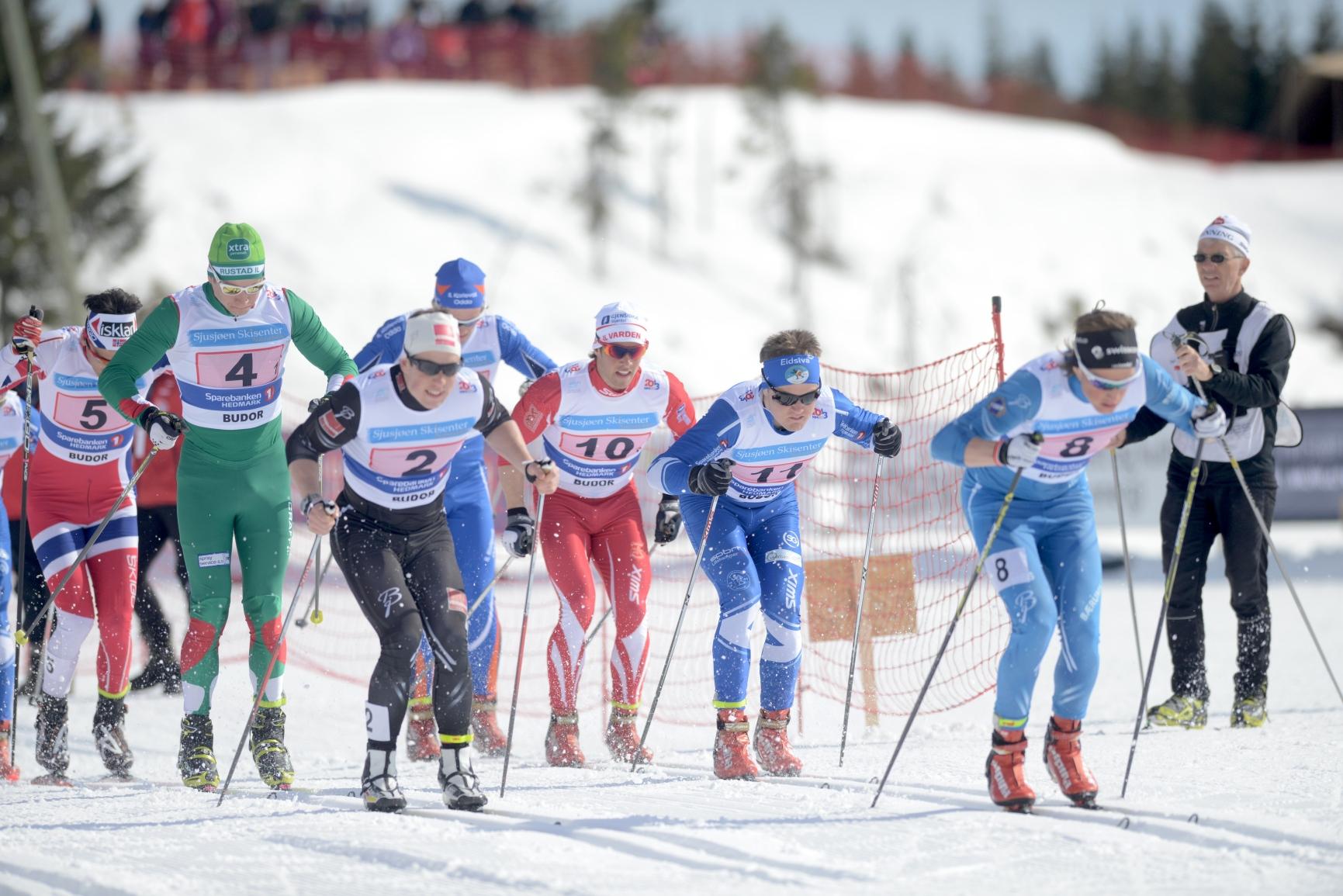 fikse hakk i ski