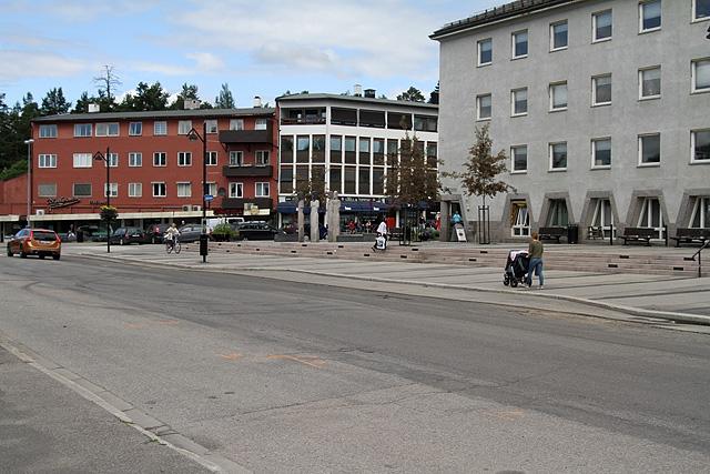 Start - Rådhusplassen