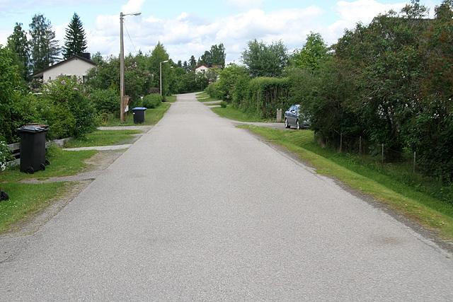 3,2 km - Korsvegen