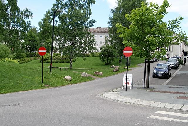 4,9 km - Elvarheimparken