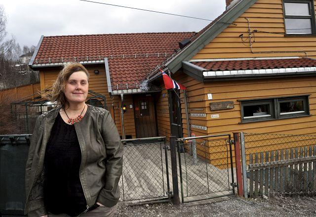 brekke barnehage gulen kommune