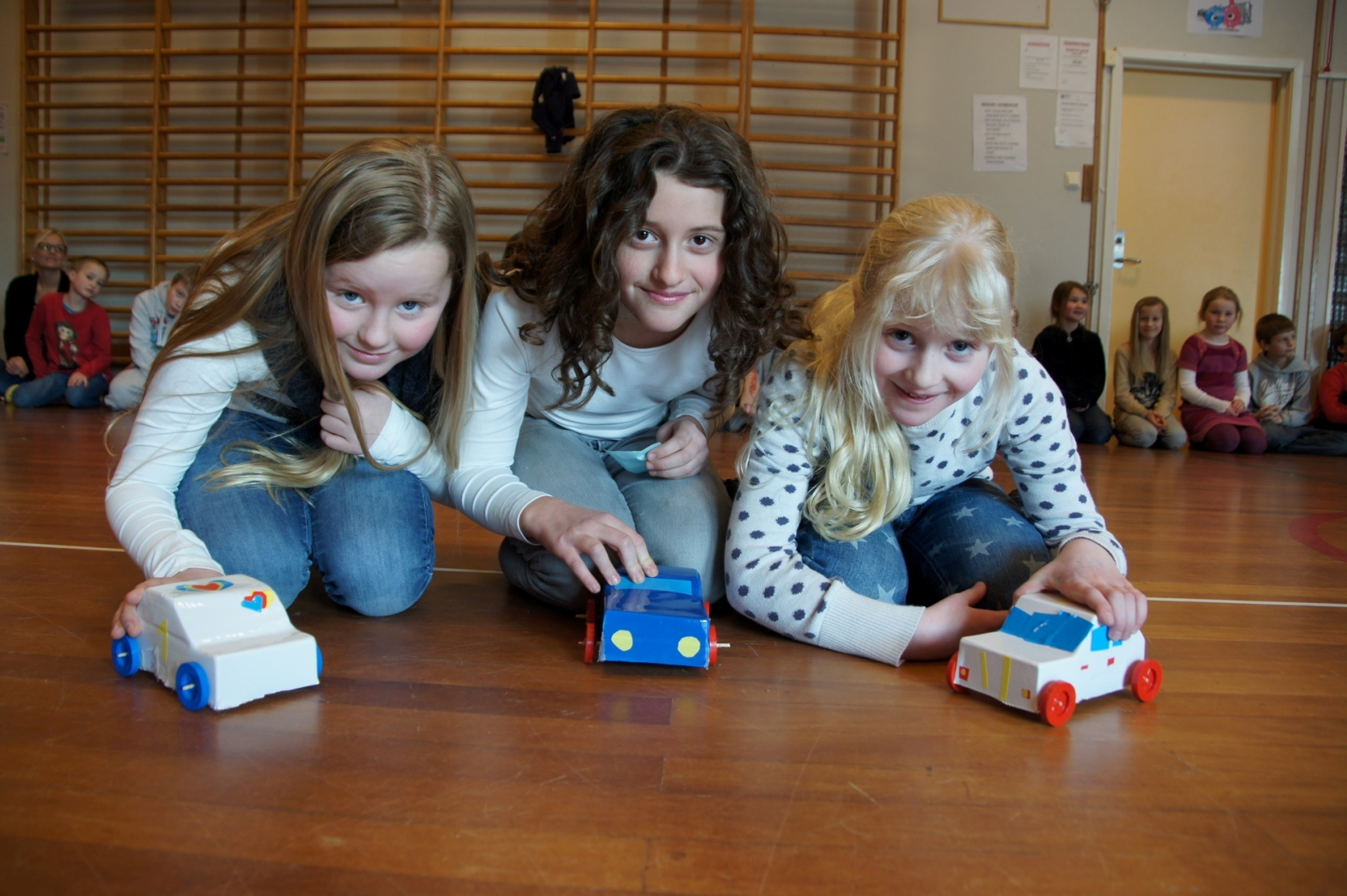 plassen skole alvdal 1 klasse norske talenter