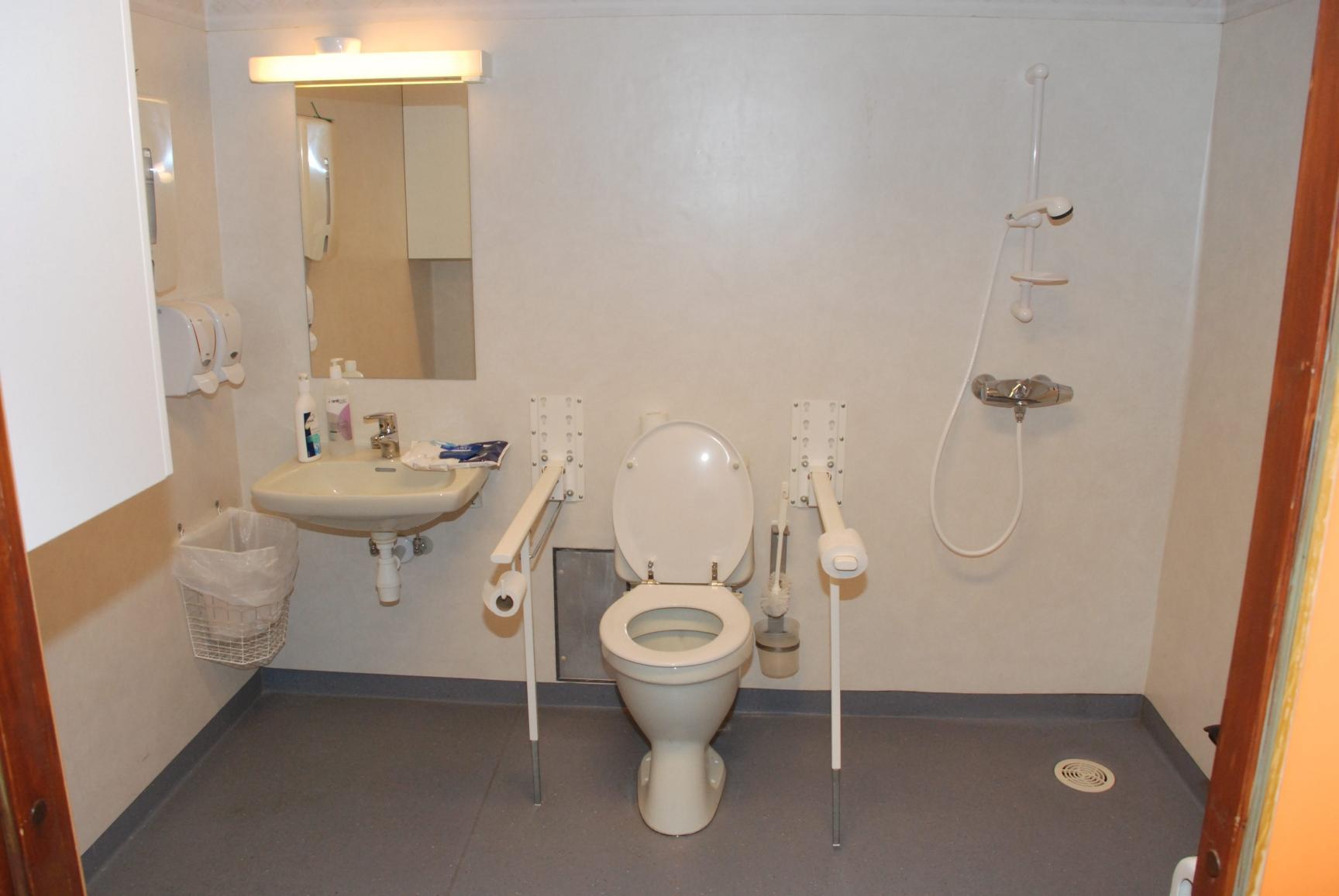 portabel toalett fredrikstad